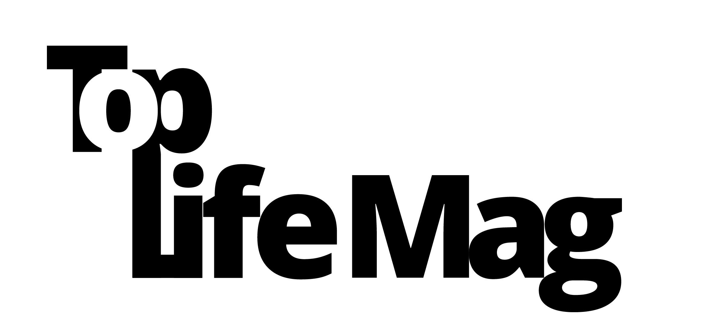 TopLife Mag