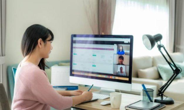 Diferencias entre trabajar en casa y en la oficina