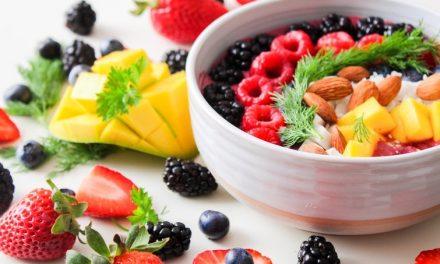 Alimentos con calorías negativas: ¿qué son?