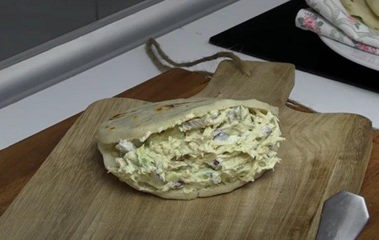 ¿Cómo hacer una arepa reina pepiada en casa? Receta fácil y sabrosa