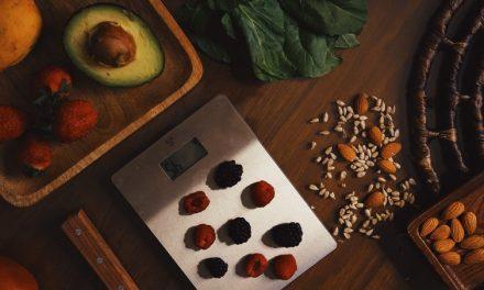 Las 5 mejores básculas de cocina del mercado | 2021