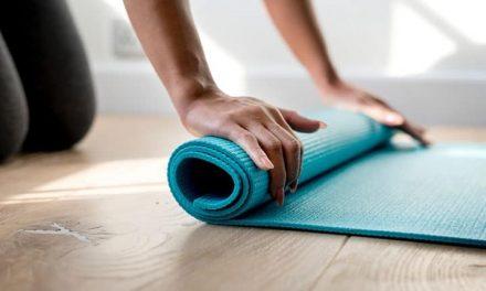 Top 5 esterillas para hacer ejercicio en casa ¡Las mejores y más baratas!