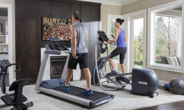 Las 30 Mejores Máquinas para hacer ejercicio en casa de 2021