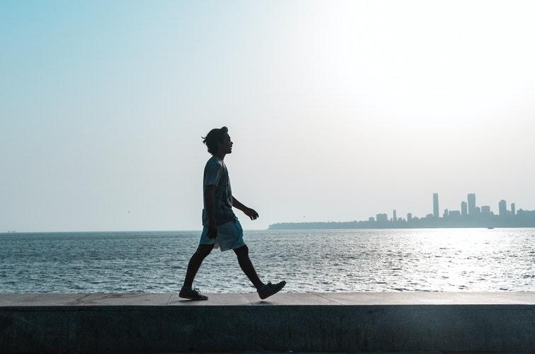 Las 10 Mejores Zapatillas para andar de Hombre en 2021 ¡Ofertas!