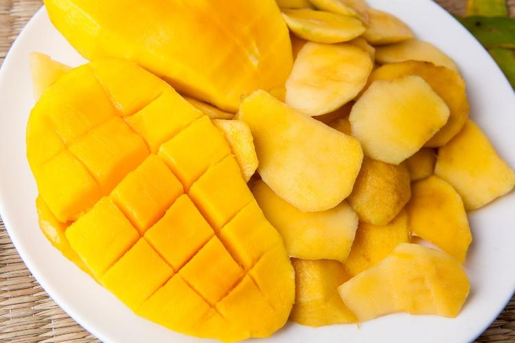 ¿Cómo hacer Tartar de Salmón, Aguacate y Mango?