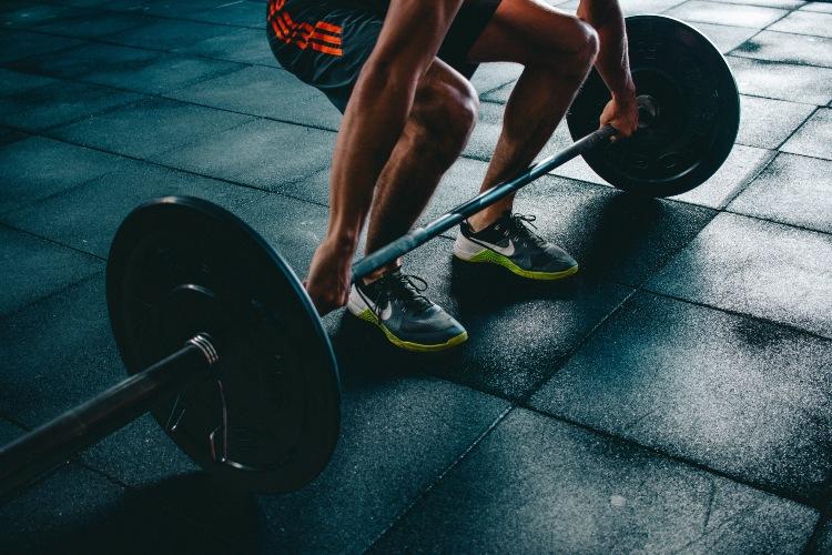 ¿Cuáles son los Beneficios del CrossFit?
