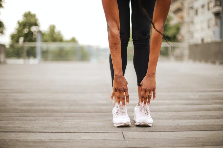 Los 5 Mejores Ejercicios de Flexibilidad de Piernas