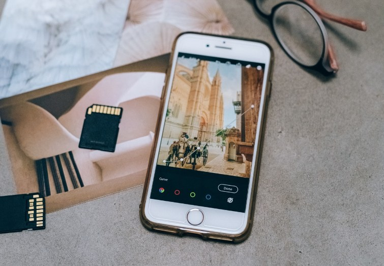 Las 10 Mejores Aplicaciones para Editar Fotos de 2021