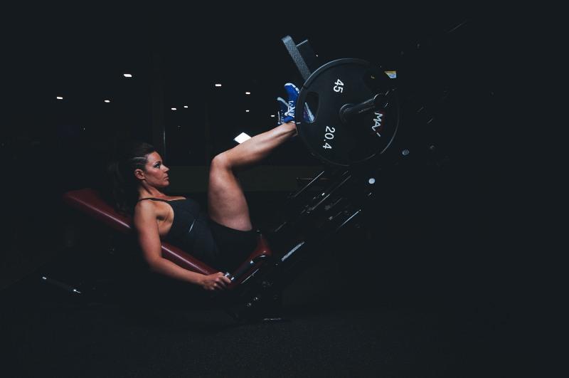 Los 4 Mejores Ejercicios para Cuadriceps ¡Potencia tus piernas!